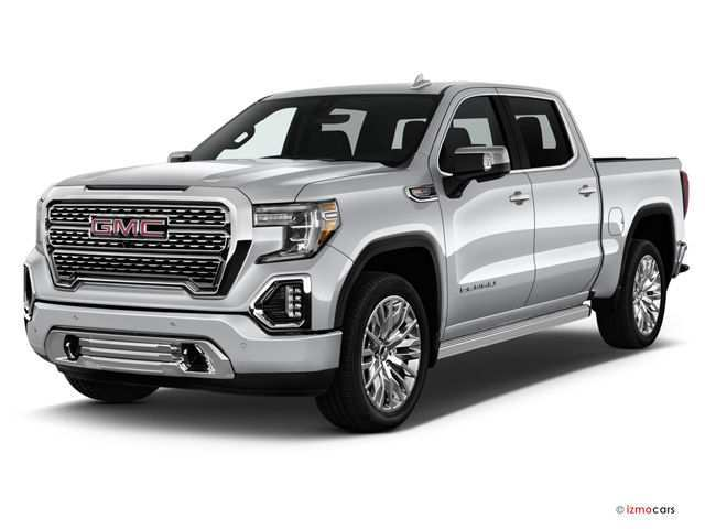 15 The 2019 Gmc Review Specs and Review