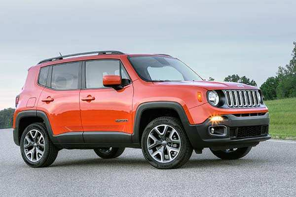 15 The 2019 Jeep Renegade Review Prices