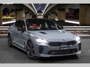 15 The 2019 Kia Stinger Gt Specs Spy Shoot