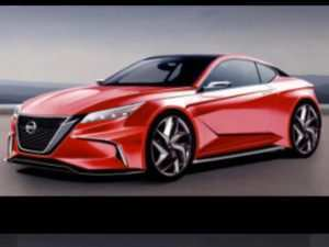 15 The 2020 Nissan Silvia Price and Release date