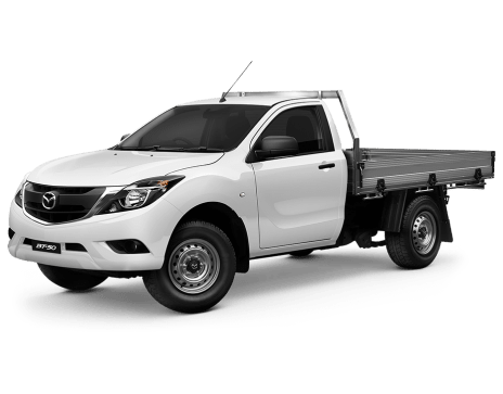 15 The All New Mazda Bt 50 2020 Model