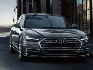 15 The Audi A8 2019 Specs and Review
