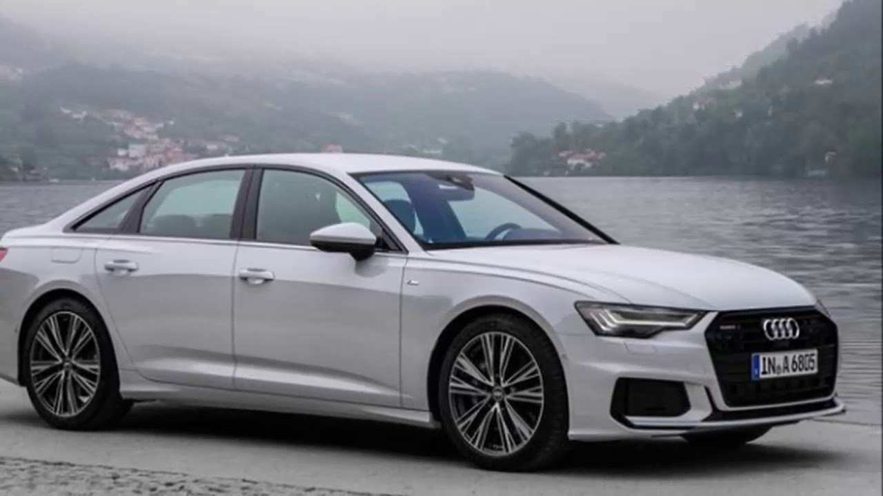 15 The Best 2019 Audi A6 Review Price Design And Review