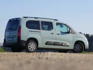 15 The Best 2019 Citroen Berlingo 2 Concept and Review