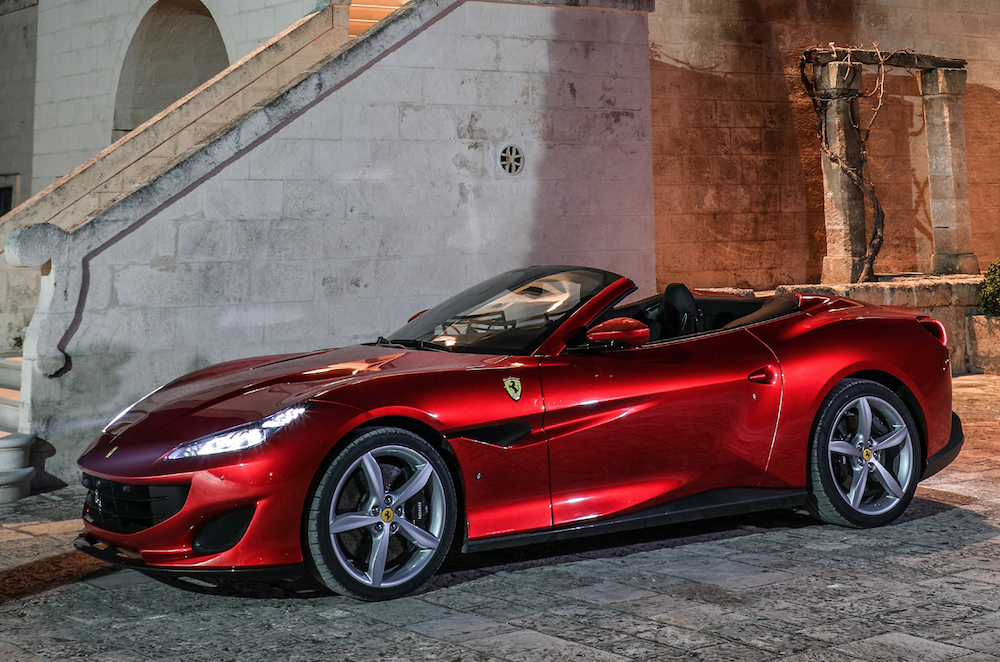15 The Best 2019 Ferrari Portofino Release Date
