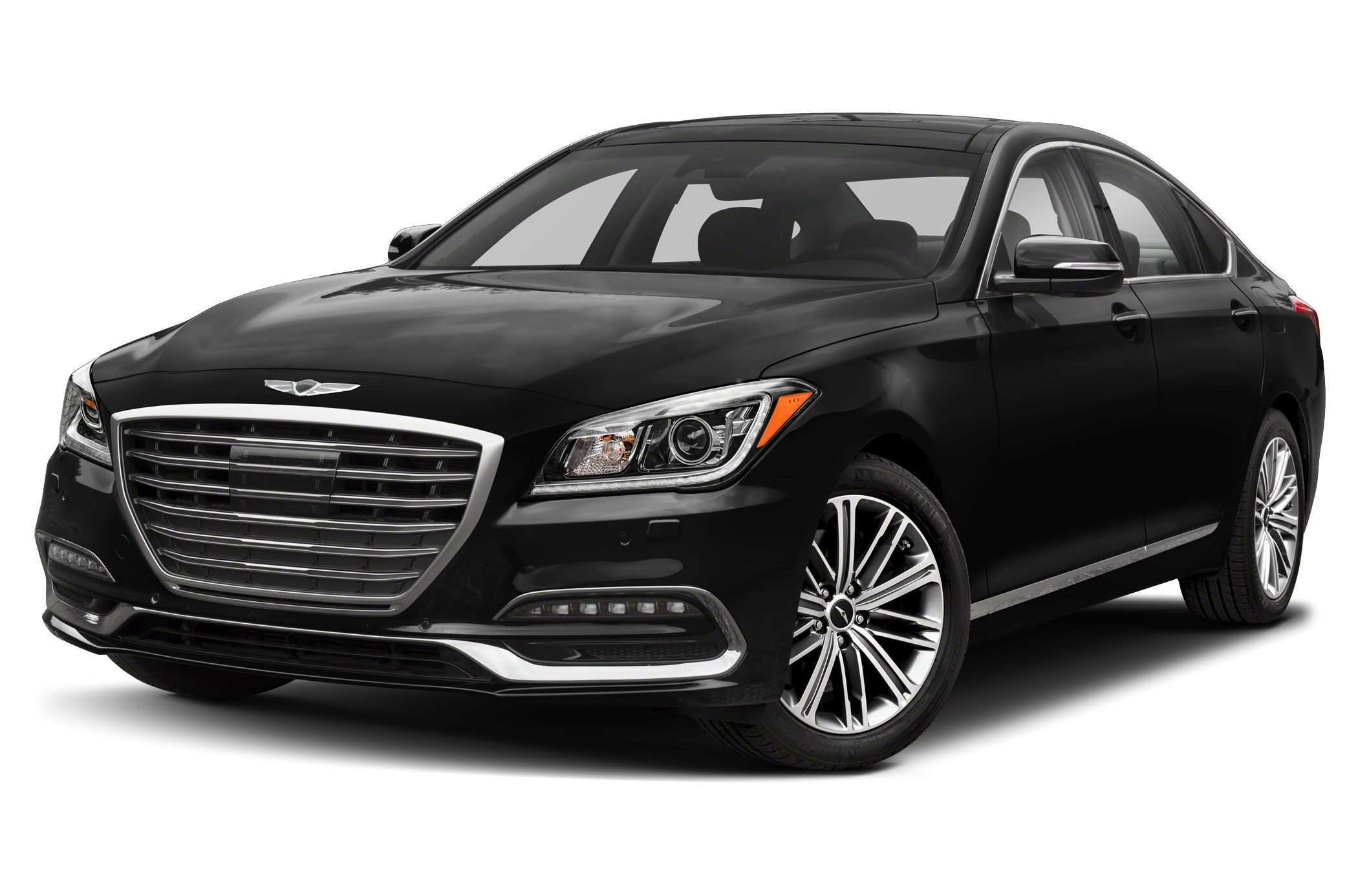 15 The Best 2019 Genesis G80 Style