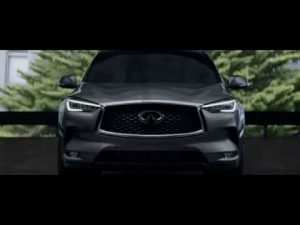 15 The Best 2019 Infiniti Commercial New Model and Performance