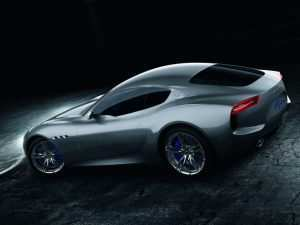15 The Best 2019 Maserati Alfieri Price Design and Review