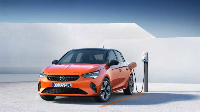 15 The Best 2019 Opel Engine