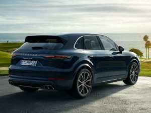 15 The Best 2019 Porsche Truck Price Design and Review