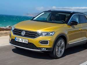 15 The Best 2019 Volkswagen T Roc Price and Release date