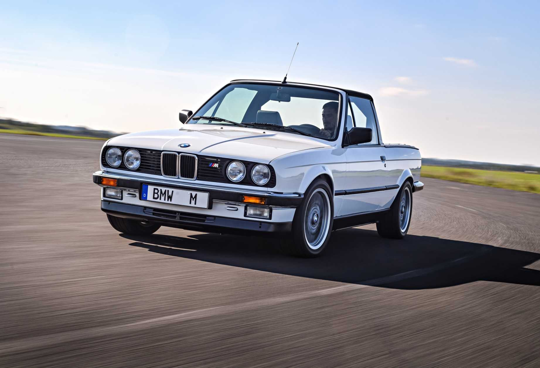 15 The Best 2020 Bmw Pickup New Review