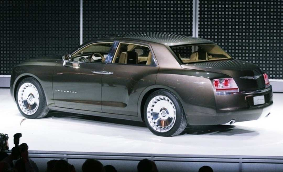 15 The Best 2020 Chrysler 300 Performance And New Engine