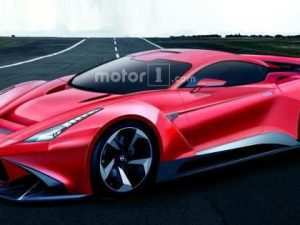 15 The Best 2020 Nissan Gran Turismo Redesign