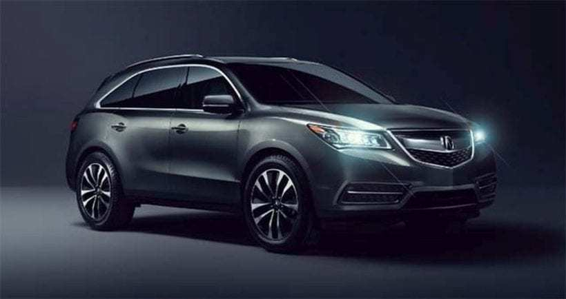 15 The Best Acura Mdx 2020 Spy Price And Review