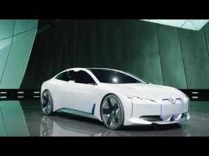 15 The Best BMW Concept Car 2020 Speed Test