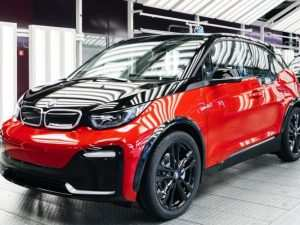 15 The Best BMW I3 2020 Release Date