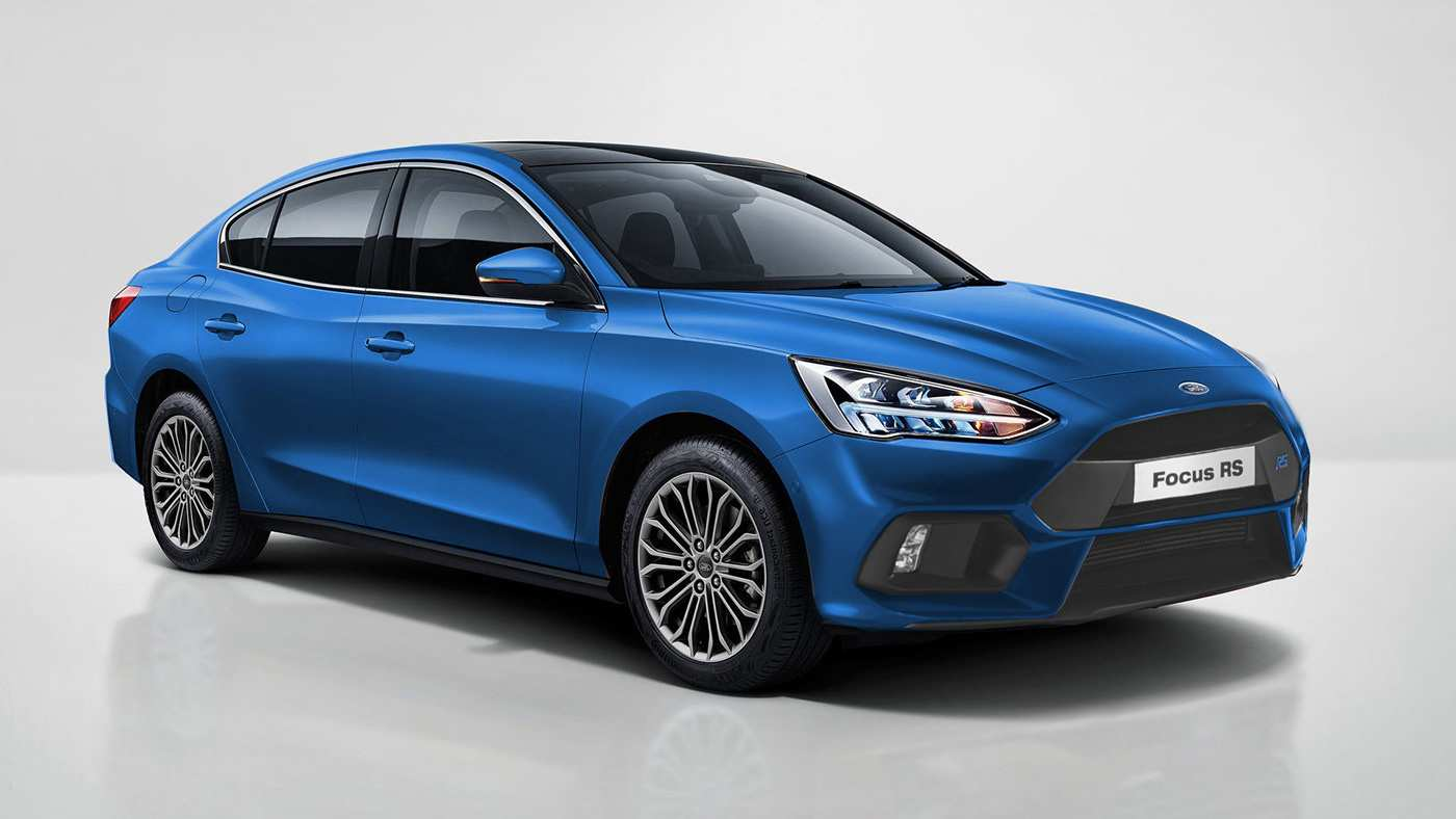 15 The Best Ford Focus 2020 Price Design and Review