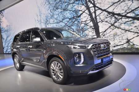 15 The Best Hyundai Canada 2020 Review