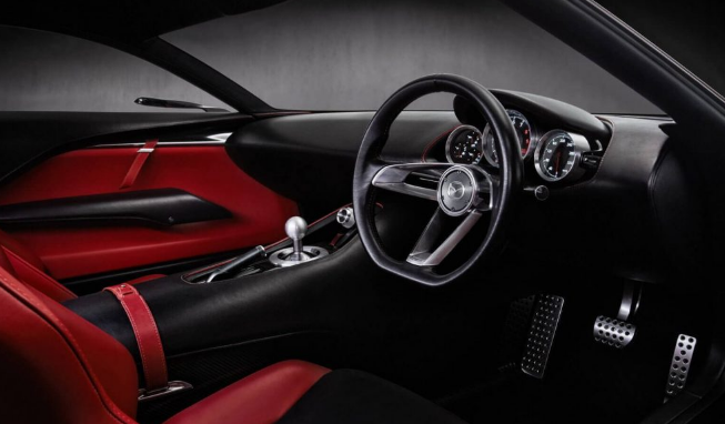 15 The Best Mazda 6 2020 Interior Price And Release Date