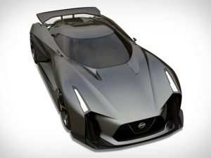 15 The Best Nissan Concept 2020 Gran Turismo Ratings