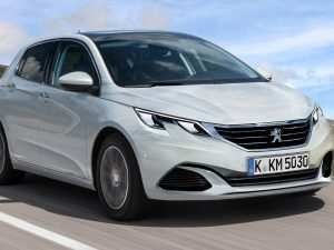 15 The Best Peugeot Ion 2019 Engine