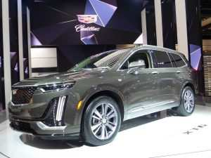 15 The Best Pictures Of 2020 Cadillac Xt6 Speed Test