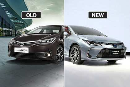15 The Best Toyota Altis 2020 Overview
