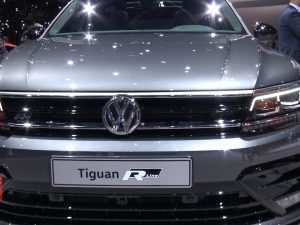 15 The Best Volkswagen Tiguan 2020 Concept and Review