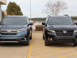 15 The Best When Does The 2020 Honda Pilot Come Out Prices