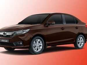 15 The Honda Amaze 2020 First Drive