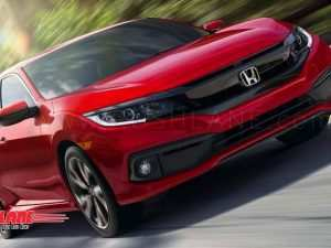 15 The Honda New Car Launch 2020 Pictures