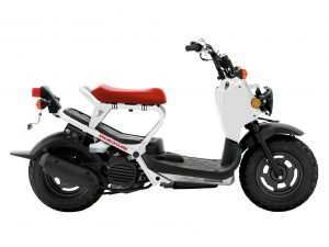 15 The Honda Zoomer 2020 Reviews