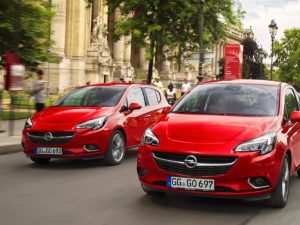 15 The Opel Onstar After 2020 Concept and Review