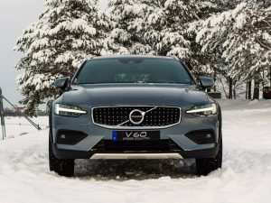 15 The Volvo Mission 2020 Specs and Review