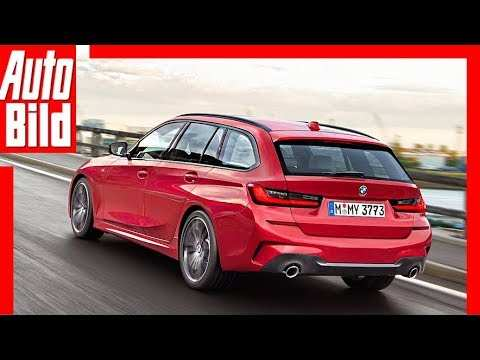 16 A 2019 Bmw Touring Picture