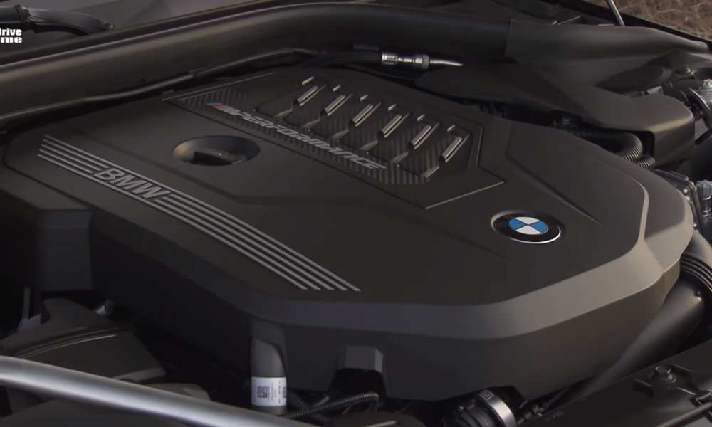 16 A 2019 Bmw Z4 Engine Images