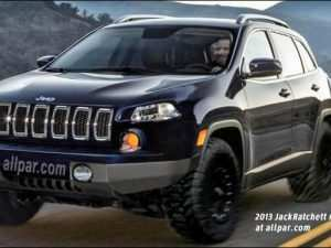 16 A 2019 Chrysler Jeep Rumors