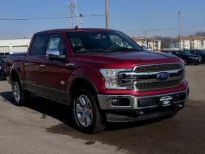 16 A 2019 Ford King Ranch Images