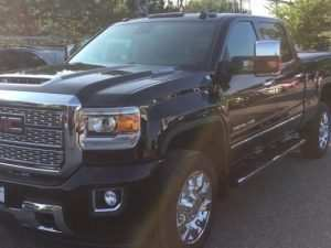 16 A 2019 Gmc Sierra Release Date New Model and Performance