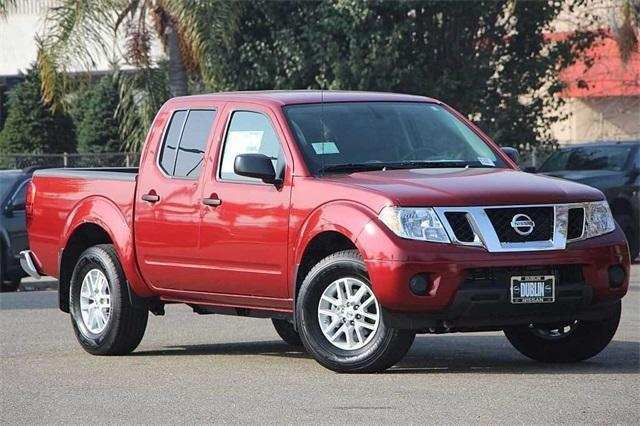 16 A 2019 Nissan Frontier Crew Cab Release Date