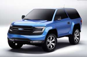 16 A 2020 Ford Bronco Msrp Picture
