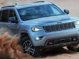 16 A 2020 Jeep Grand Cherokee Youtube Performance and New Engine