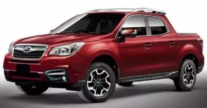 16 A 2020 Subaru Truck Price And Review