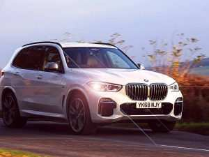 16 A BMW Diesel 2020 Price Design and Review