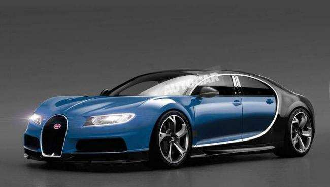 16 A Bugatti Galibier 2020 Reviews