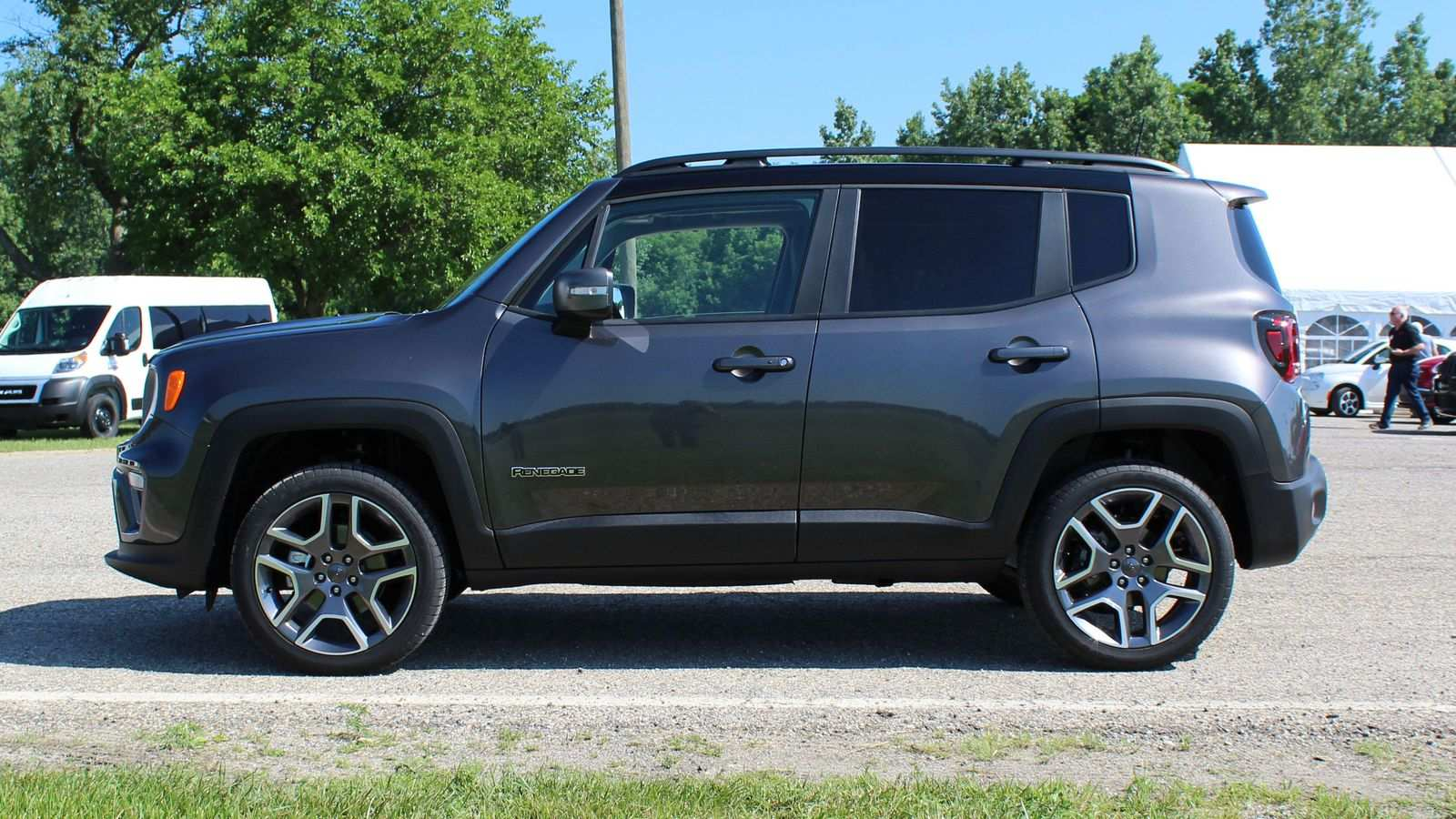 16 A Jeep Renegade 2020 Price Review And Release Date