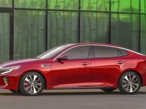 16 A Kia Optima 2020 Redesign Concept and Review