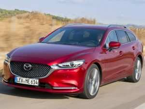 16 A Mazda 6 2020 Forum Release Date and Concept