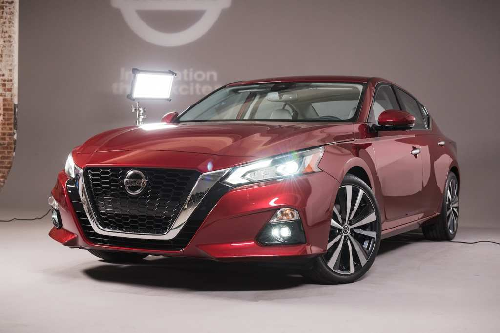 16 A When Does The 2020 Nissan Altima Come Out Ratings